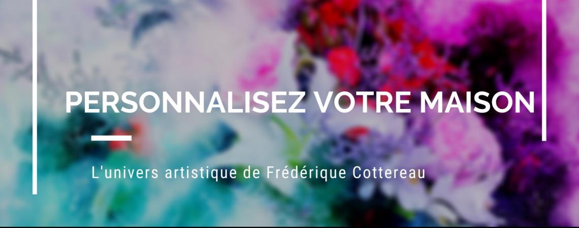 Artistique Exposition Blog Bannière